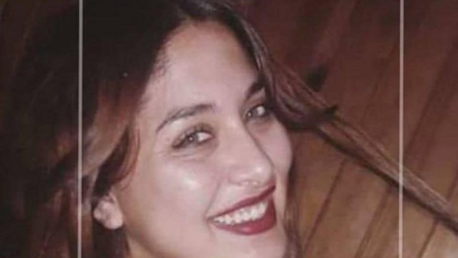 Conmoción por el femicidio de Laura