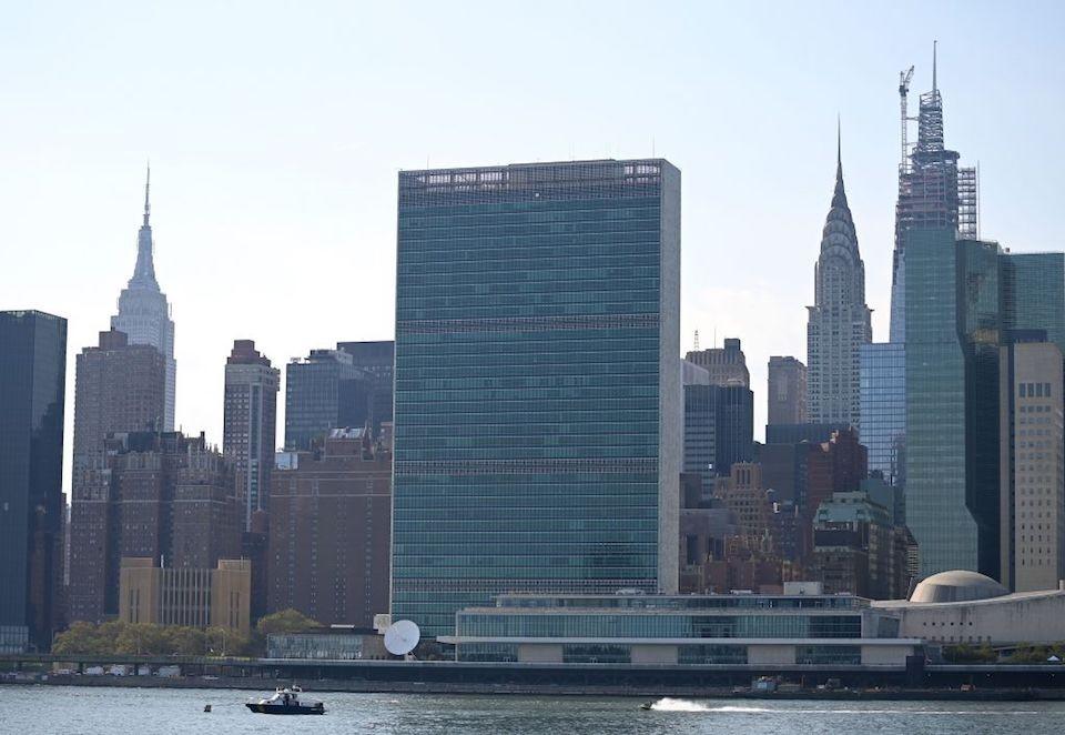 Más de 90 líderes mundiales acuden a la Asamblea General de la ONU. Esto es lo que debes saber