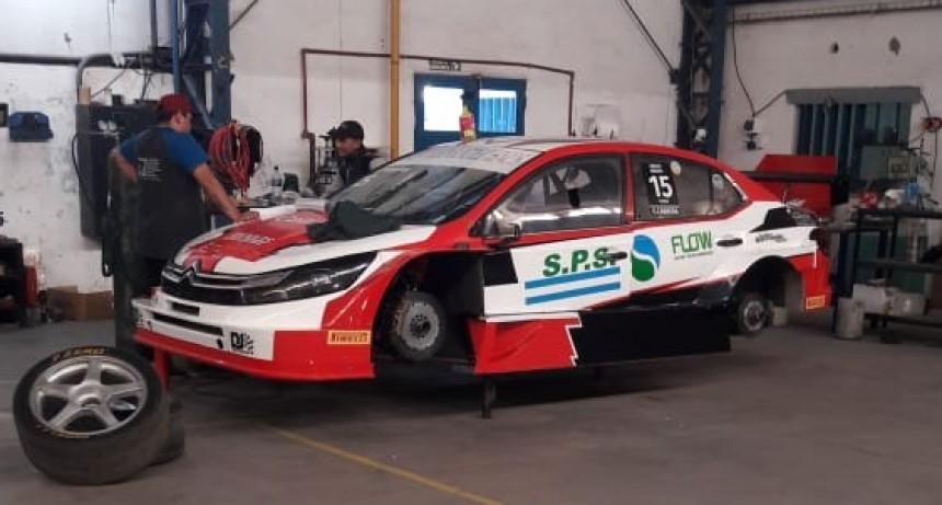 TC2000 Río Cuarto