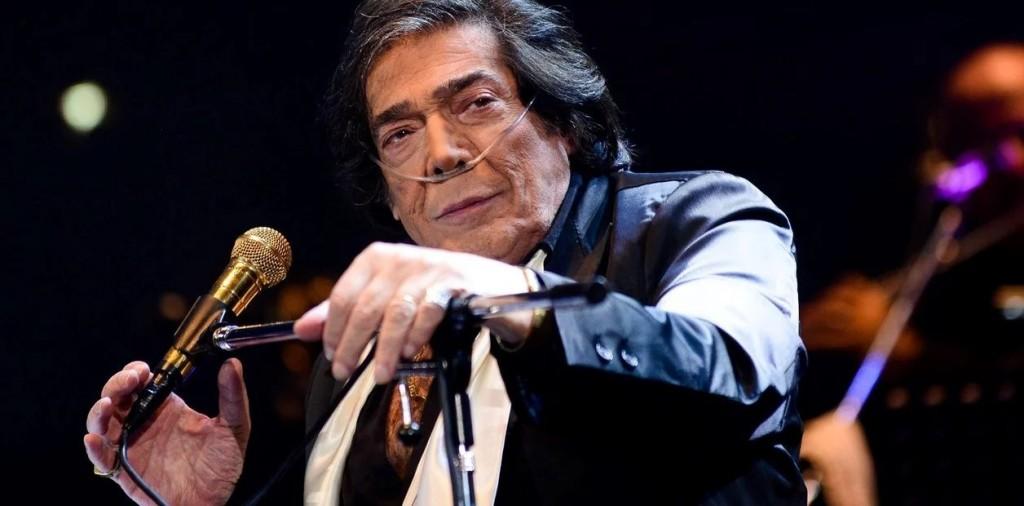 Murió el cantante Cacho Castaña