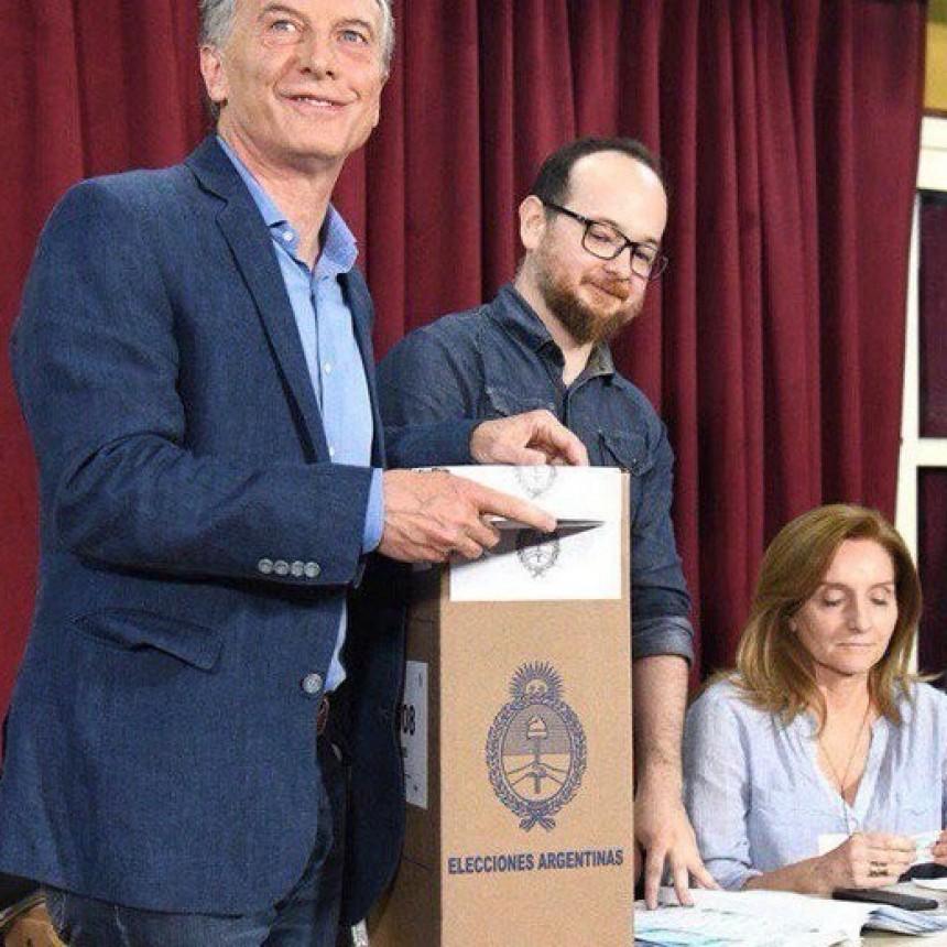 Macri anticipó que habrá una participación récord