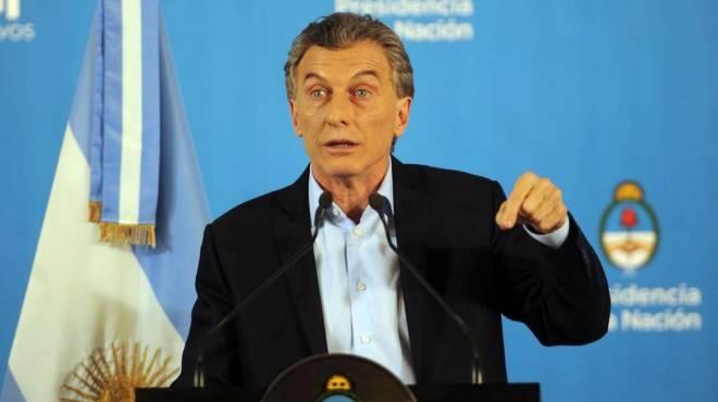 Macri habló del G20 y auguró inversiones importantes en Neuquén